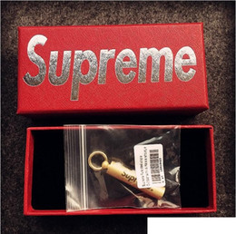 Wholesale Necklace Whistle - copper Survival Whistle without necklace good quality we support wholesale