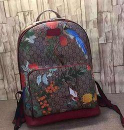 Wholesale Famous Backpack Brands - 2016 Luxury Brand BACKPACK EXPLORER M40527 Backpack Genuine Leather Backpacks Famous Brand Men Bag School backpack Josh backpack michanel
