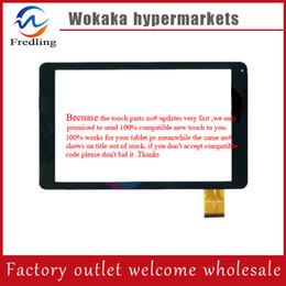 2019 dh inch tablet Großhandel-Weiß schwarz 10,1
