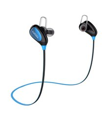 Wholesale Bluetooth Iphone Pairing - Retail K3 sport bluetooth headset Stereo pair of in-ear yituo two acoustic wireless headphones Stereo headset for iPhone for sumsung