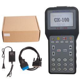 Wholesale Diagnostic Auto Pro - Auto Keys Pro CK100 Auto Key Programmer SBB V99.99 Auto Key Programmer Silca SBB The Latest Generation CK 100 Multilanguage Free Shipping