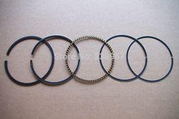 Wholesale Parts Mower - Piston ring 65mm for Kawasaki FJ180V FJ180 lawn mower free shipping replacement part