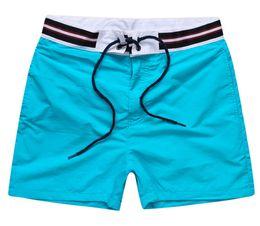 Wholesale Men S Under Wear - Wholesale-Summer Style Men Beach Shorts Brand Quick Drying under wear Men Shorts Surf Short Pants Board short Sunga Bermuda Masculina