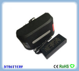 Wholesale 24v Electric Bikes Battery - free shipping Factory directly selling frog type 24v 10ah electric bike battery