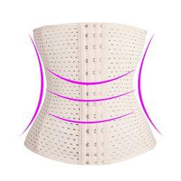 Wholesale Slimming Bodysuits For Women - Wholesale-Hot Shapers for Women corset waist training corsets plus size body shaper slimming underwear waist trainer shapewear bodysuit