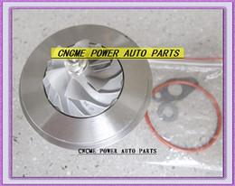 turbocompressore per mitsubishi pajero shogun Sconti Cartuccia TURBO CHRA Core TD04 49177-01500 Turbocompressore per MITSUBISHI PAJERO L200 L300 Shogun 4D56 2.5L D 3 fori + Raffreddamento ad olio