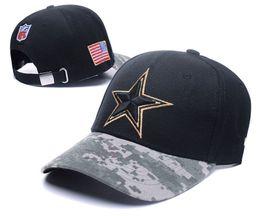 Wholesale Fit Cowboys - NEW Top Quality 2017 Newest Cowboys Dallas Snapback Cap Adjustable Baseball Caps hip hop Summer bone hats Snap back sport Hat