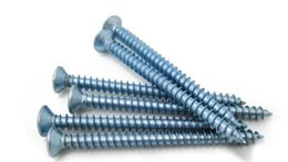 Wholesale Wood Tile Wholesale - Countersunk head tapping screw head tapping screws   screw wood screws [hard] M4 M5 free shipping!