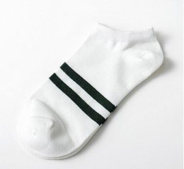Wholesale Yellow High Socks - Fashion Summer Style NEW Cotton Sport Socks Black White Gray Colors High Quality Popular Breathable mesh design