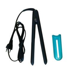 Wholesale Cloud Nine Hair Straightener - New arriver in stock! Presale Cloud Nine Iron Hair Straightener EU Plug only