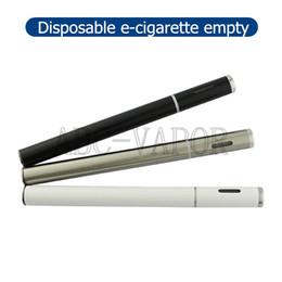 Wholesale E Cigarettes 5ml - Disposable e-cigarette empty .5ml 0.25ml cbd thc oil Juju Joint vaporizer disposable vaporizer pen BBtank t1 vaporizer pen