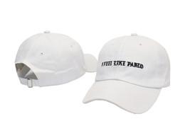 Wholesale Life Like - 2016 I Feel Like Pablo Embroidered Baseball Cap The Life Of Pablo Kanye West Season 3 Strapback
