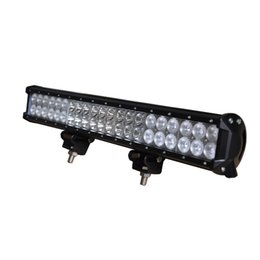 """Wholesale Vehicle Led Work Light - 20"""" 126W 42*3W Cree Led Work Light Bar Spot Flood Combo Beam Off Road for SUV Boat Truck Car Vehicle Driving Boat"""