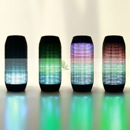 Wholesale Disco Speakers - 2017 Best selling disco light bluetooth speaker, big sound bluetooth speaker,best led light bluetooth speaker