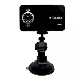 "Wholesale Pc Dash Screen - newest Mini Dash Cam 2.4"" TFT LCD Screen HD 720P Car Dvr Camera Night Vision Video Recorder Dash Camcorder Vehicle with G-sensor Registrator"