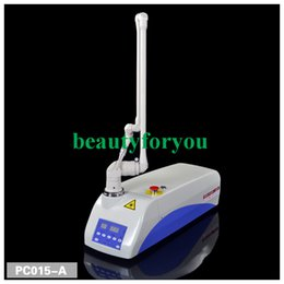 Wholesale Co2 Medical Lasers - Portable good Medical CO2 Laser Medical Equipment Surgical Cutting Oral Operation Nevus Removal Skin Therapy CE