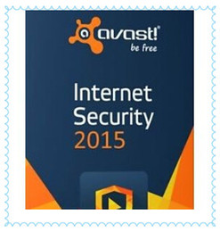 Wholesale Newest Version - Avast Internet Security 2017 2018 2Years 3pc Support newest Version