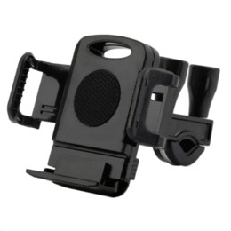 Wholesale Cheapest Universal Gps Holder - Universal Bike Bicycle Handlebar Mount Holder Cradle For Mobile Phone GPS MP4 Cheap bicycle jersey