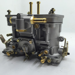 Wholesale Vw Beetle Carb - carb carburetor for bug beetle vw 40idf empi 40MM dellorto solex weber FAJS CARBY