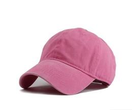 Wholesale Cheap Custom Baseball Caps - Wholesale Cotton Snapback Hats Cap Baseball Golf Hats Fitted Cheap Polo Hats For Men Women Custom Casquette