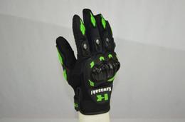 2016 neue stil Origial kawasaki motorradhandschuhe / ritter rennen handschuhe / radfahren offroad handschuhe / ski handschuhe / sporthandschuhe / von Fabrikanten