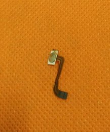 Wholesale Htm Inch - Wholesale-Used Original Power Button Flex Cable FPC for HTM Feiteng H9503 MTK6572 Dual Core 5.0 inch Free shipping