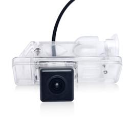 Wholesale benz vito - LEEWA Backup Rear view Reverse Car Camera For Mercedes-Benz Viano Vito V-Class MPV Reverse Camera #4784