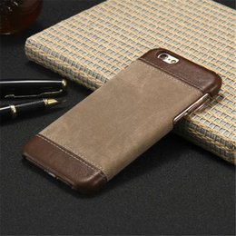 Wholesale Wholesale Cowboy Jeans - For iphone 6 6s 4.7 Plus 5.5 5S 5 SE Special Design Jeans Phone cases Cowboys Style Back Cover