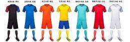 Cheap customized team uniforms - Wholesale!2016 2017 country team plain soccer training kits, soccer set, soccer uniforms with customized name,number,sponsor logo,team logo