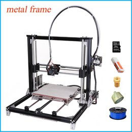 Wholesale Heat Print Machine - LCD Diy Mini 3d Printer,3d printing machine With Heated Bed With One Roll Filament 8GB SD Card 1503554