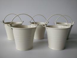 cheap metal buckets prices cream small easter egg pots cheap tin pailsmini pails