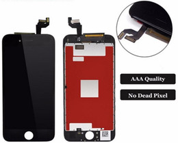 Apple iPhone 6 için / 6 S / 7 Artı Sınıf A + + + iPhone LCD Ekran Meclisi Ekran Paneli Dokunmatik Sayısallaştırıcı Yedek Parçalar nereden asus dokunmatik ekran onarımı tedarikçiler