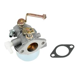 Wholesale Carburetor Generator - CARBURETOR Carb for Tecumseh 640152A HM80 HM90 HM100 8-10 HP Generator Engines