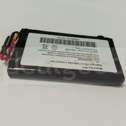 batterie lg he4 Sconti Batteria agli ioni di litio da 3,7 V 1100 mAh VF1 AHL0371101