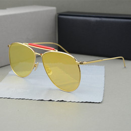 Wholesale Beaches New York - New York Brand Thom High Quality Polarized Sunglasses Women And Men TB015 oculos de sol UV400 With Original Box