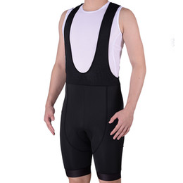 Wholesale Cycle Clothing Wholesale - 2017 Pro Italian 3D Pad team cycling Bib shorts tights cycling bicycle Mountain riding quick dry Bib shorts pant MTB bike riding clothing