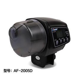 Wholesale Digital Automatic Aquarium Feeder - Automatic Auto Aquarium Tank Fish Pet Food Feeder Timer Digital Feeding AF-2009D ZD037