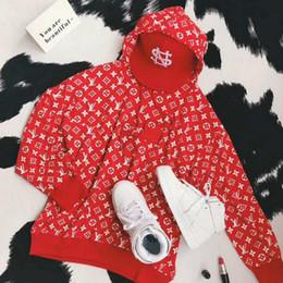 Wholesale China Clothes For Men - hoodies for men women sweatshirt sweats Harajuku streetwear hoodie mens china clothes