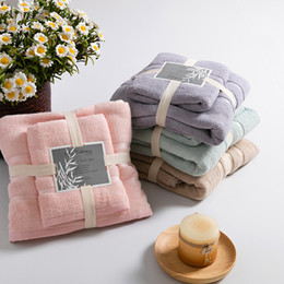 Wholesale Beach Towels Pink Black - bamboo fiber bath towels for adults 140 70 bath towel brand toalhas de banho beach towel plaid home textile bathroom gift