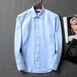 4348239b9a10 Camicie casual uomo camicie casual anti-ruggine all aperto Autum primavera  camicie o camicie casual comuni prezzi bassi di alta qualità