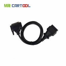 Wholesale v33 sbb key programmer - Wholesale-Hot Sale 100% original Professional Factory Price OBD2 Cable for SBB Key Programmer V33