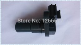 Wholesale Sensor Altima Nissan - Free shipping! Auto CVT Transmission Speed Sensor For Nissan Altima Maxima G4T07581A 31935-8E007