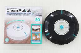 Wholesale Wholesale Vacuum Cleaner Bags - AUTO CLEANER ROBOT vacuum cleaner for Pets Auto Sweep Cleaner Robot Microfiber Smart Robotic Mop Automatical Dust