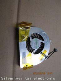 Wholesale Macbook A1181 New - New! Original Laptop Motherboard Cooling Cooler Fan for Macbook A1181 MB 945 GB0506PGV1-A 13.V1.B1828.F.GN