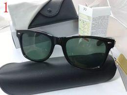 Wholesale Metal Hinge Sunglasses - 2017 SIZE 54MM Sunglasses High Quality Metal Hinge WOMEN Sunglasses Glasses Women Sunglasses resin lenses Unisex