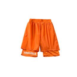 Wholesale Men Leisure Pants - Shorts, men's leisure, 5, five points pants, loose summer sports beach, summer, 2017 new Korean version of the trend