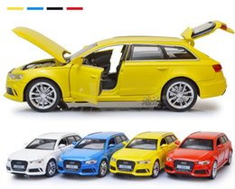 Wholesale Diecast Model Car Jeep - new Cheap car truck Toy Vehicles 1:32 Scale Alloy Diecast Model Pull Back Toy Car model Electronic Car Kids Toys