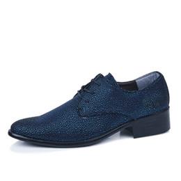 Wholesale Bridegroom Shoes - Unique design fashion leisure business Shoes men Leather shoes wedding shoes bridegroom Shoes grooms men shoes