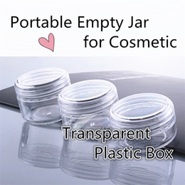 amostra cosmética clara Desconto FDA Grau Alimentício 25g caixa de creme creme claro garrafa Dando pequena caixa amostra de Embalagem amostra Cosmética B0481