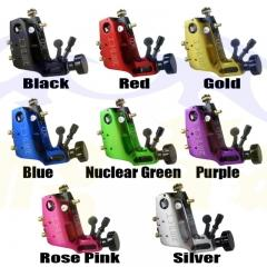 Wholesale rotary tattoo machine stigma - Solong Tattoo New Stigma Hyper Rotary Tattoo Machine V3 for Shader and Liner with 8 Color M660